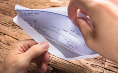 Avoiding Penalties for California Wage Statement Errors